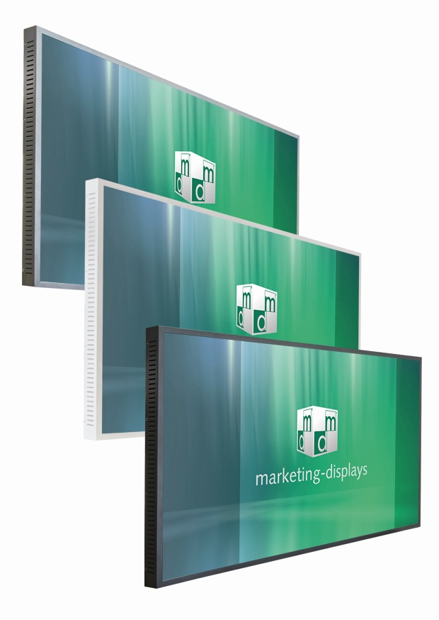 Digital Signage InfoScreen 55
