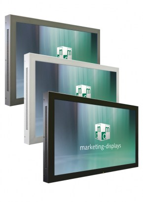 Digital Signage InfoScreen 32