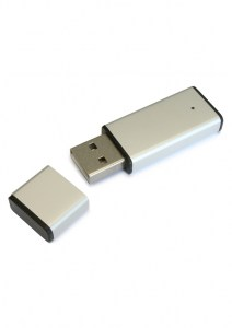 Kodierter Highspeed USB-Stick 2.0