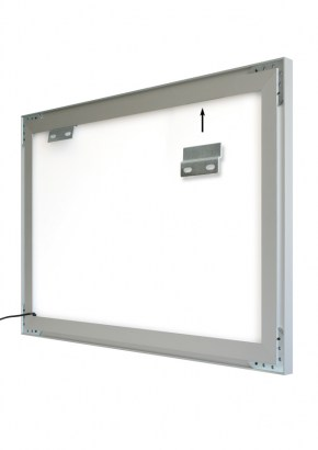 TEXframe 25 LED - back