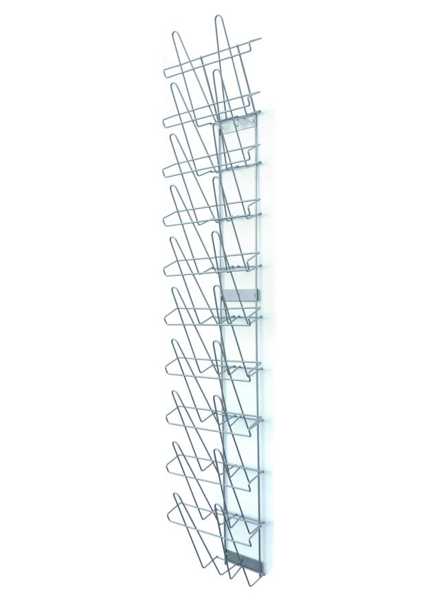 wandprospekthalter wandprospekthalter 10x din a3. Black Bedroom Furniture Sets. Home Design Ideas